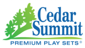 Cedar Summit Play Sets