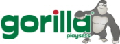 Gorilla Play Sets