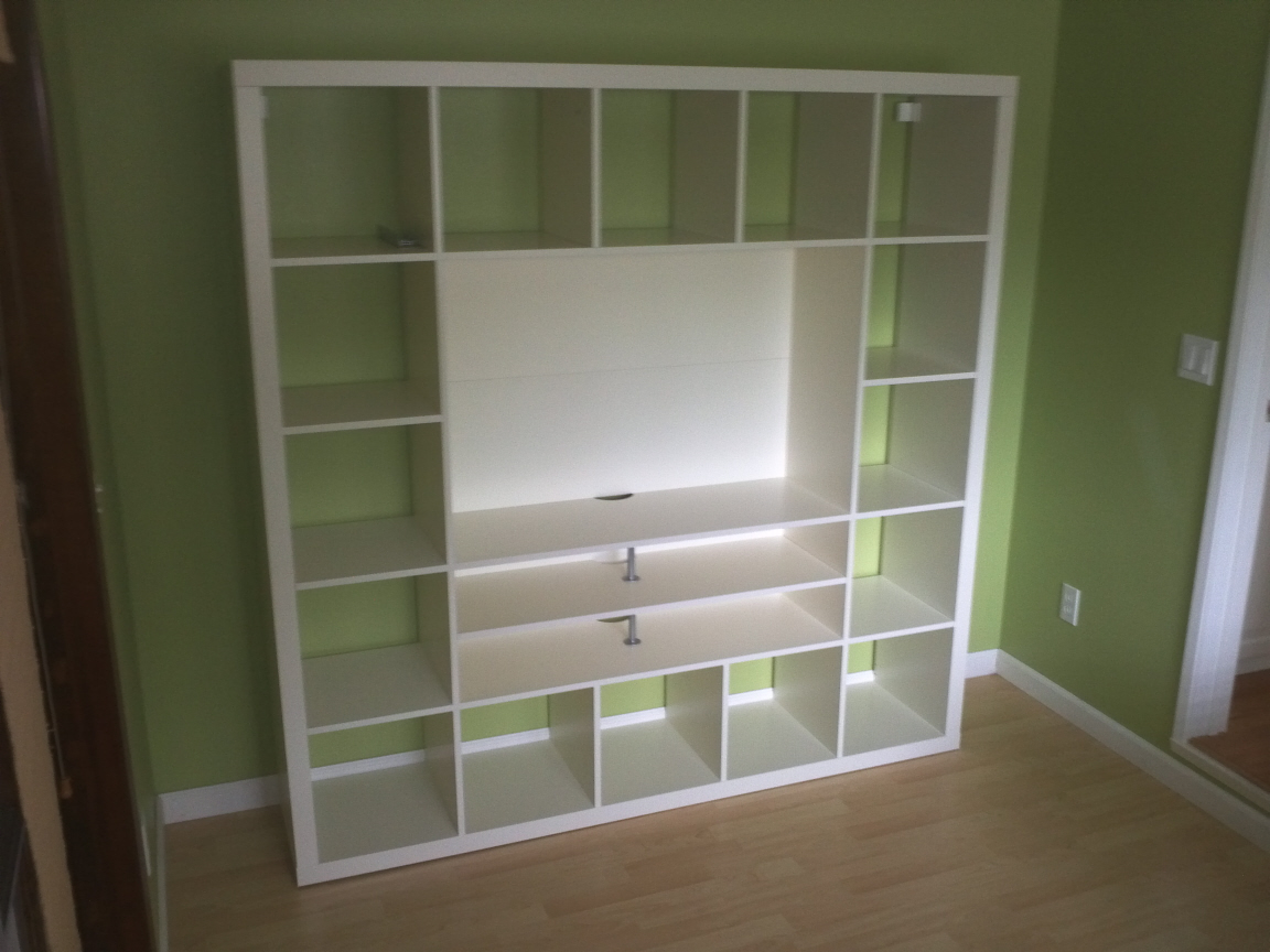 Expidit Shelving Unit