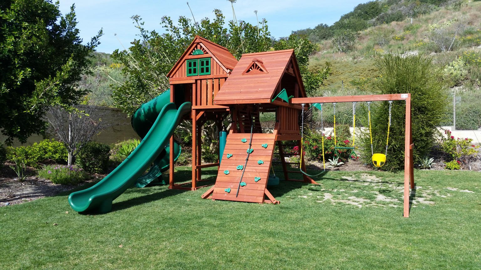 Gorilla Play Set